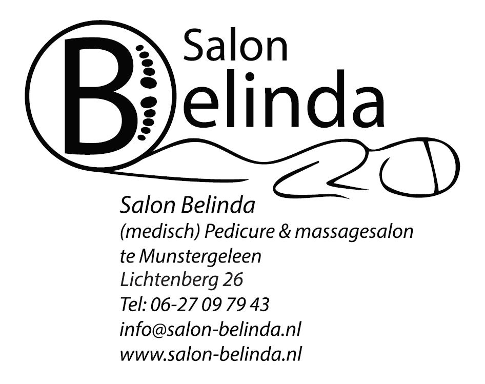 info salon belinda
